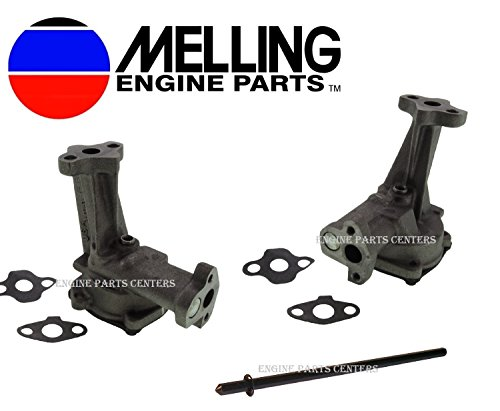 melling high volume oil pump - 8