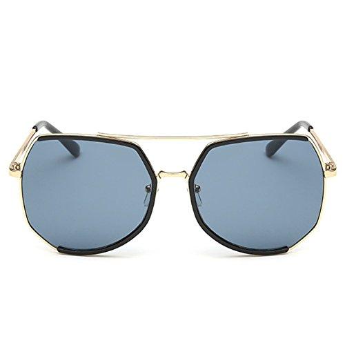 Hikote #971 Lady Girl Non-Polarized Necessary in Summer Fashion Personality - Mar Are Sunglasses Made Del Where Costa
