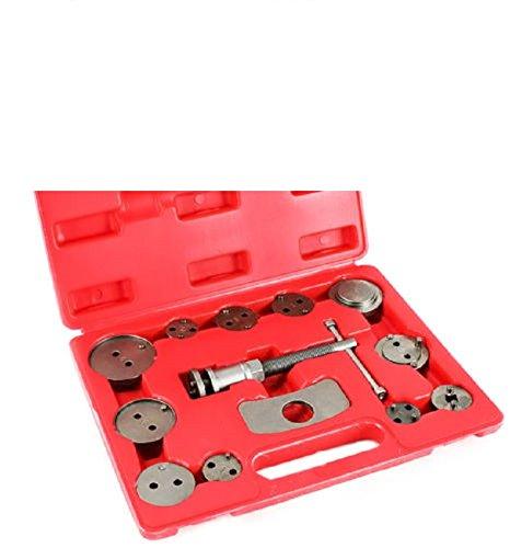 13 Pc Brake disc Caliper Wind Back Tool Kit 2WD 4WD Cars & Trucks Mechanic Shop,NEW