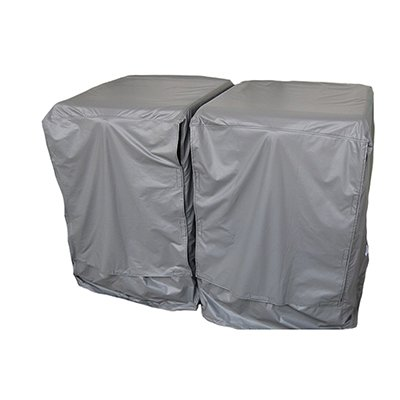 BEST Custom Protective Cover for Washer/Dryer. Made in USA. Water-Resistant & Extra Heavy-Duty Fabric. Ideal for Indoor/Outdoor Use. 3 Year Warranty. Includes ONE (1) Cover. Choose Your Own Size! by Equip, Inc. (Image #3)