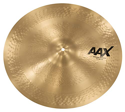 Sabian 19-Inch AAX X-Treme Chinese Cymbal for sale  Delivered anywhere in USA