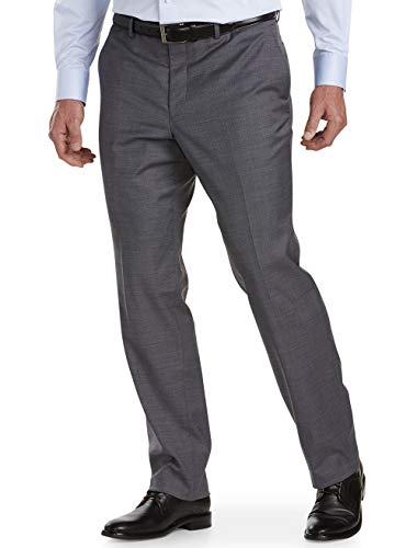Jack Victor Reflex Dress Pants Grey ()