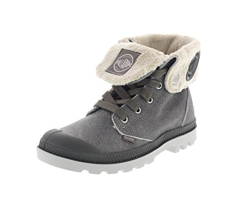 Fs Palladium Leather Baggy Palladium Grey Baggy qCpwIx