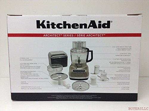 kitchen aid architect dishwasher - 3