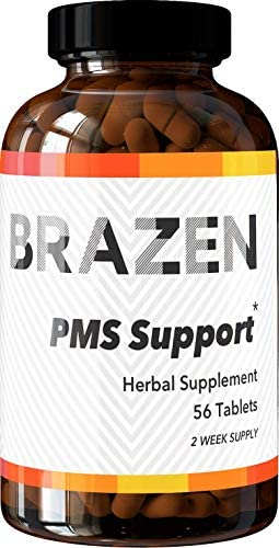 Brazen PMS Support Natural Research product image