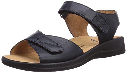 Ganter MONICA, Weite G - Zapatos para mujer Azul