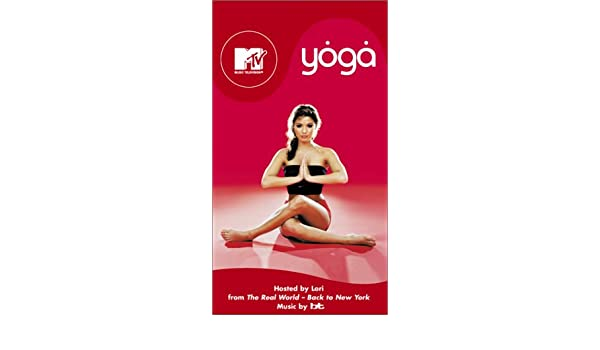 Mtv Yoga [Alemania] [VHS]: Amazon.es: Mtv-Yoga: Cine y Series TV