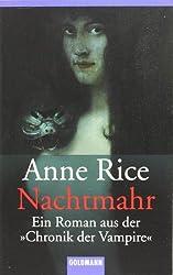 Nachtmahr - Ein Roman aus der Chronik der Vampire
