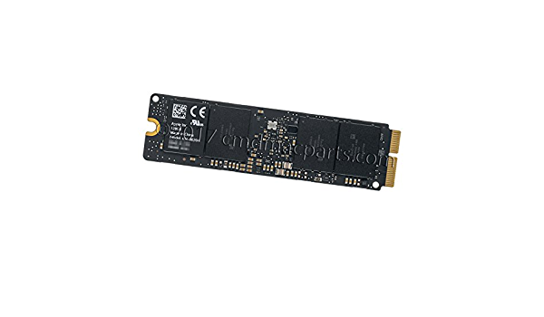 128GB SSD Replacement for MacBook Air 11 A1465 Early 2015 Odyson