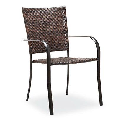 Price comparison product image FS Wicker Stack Chair