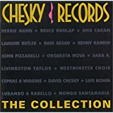 Chesky Records: The Collection, Vol. 1