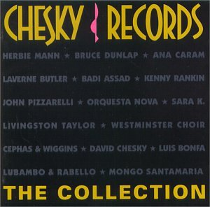 Chesky Records: The Collection, Vol. 1, Various