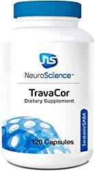 NeuroScience TravaCor, 120 capsules from NeuroScience