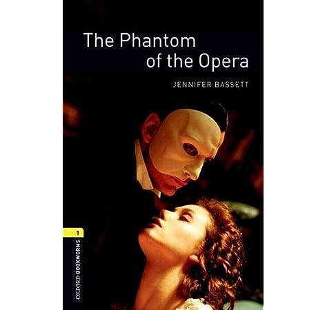 The Phantom of the Opera (Tantor Unabridged Classics): Amazon.es: Leroux, Gaston, Adams, Alexander: Libros en idiomas extranjeros