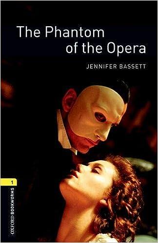 Oxford Bookworms 1. The Phantom of the Opera MP3 Pack: Amazon.es: Bassett, Jennifer: Libros