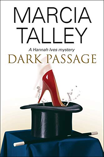 Dark Passage (The Hannah Ives Mysteries Book 12)