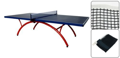 Tennis Blanc Longueur 75m 1 Pong Brim Net Noir Nylon Ping Table 5q8SxwSa