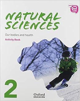 New Think Do Learn Natural Sciences 2. Activity Book Pack National Edition: Amazon.es: Libros en idiomas extranjeros
