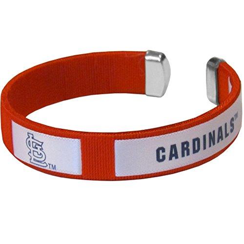 Siskiyou Gift St. Louis Cardinals Fan Band - Louis St Outlet
