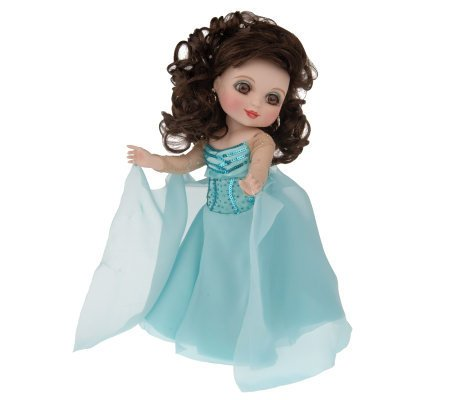 "Marie Osmond Doll 12"" Adora Good Mornig Belle Dancing with the Stars"
