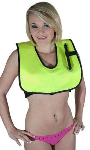 Storm Accessories Snorkeling Vest, Adult, Medium