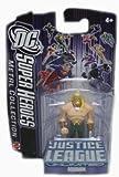 Aquaman - DC Super Heroes - Metal Collection