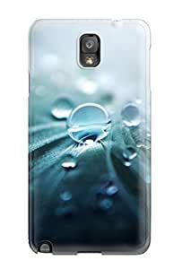 Hot Design Premium QamiWeI3224Eenbx Tpu Case Cover Galaxy Note 3 Protection Case(drops)