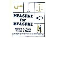 Measure For Measure: The Conversion Factor Handbook