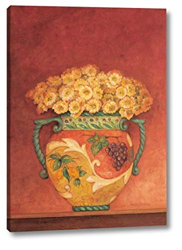 Pamela Gladding Tuscan Bouquet - Tuscan Bouquet I by Pamela Gladding - 20