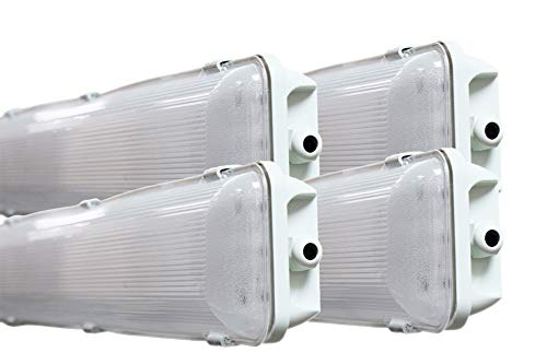 Led Tunnel Light Fixtures in US - 7