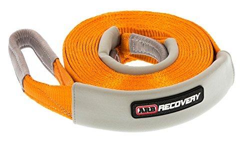 17600 lbs Capacity ARB ARB725LB 3-1//8 x 60 Winch Extension Strap