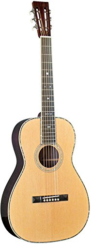 Blueridge BR-371 Historic Series Parlor Guitar