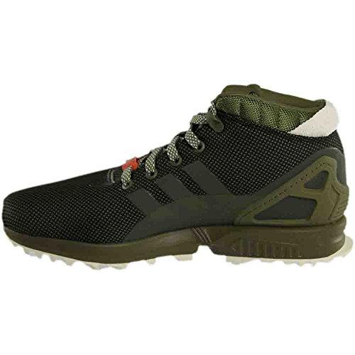 Scarpe Da Adidas Uomo Originali Zx Flux 5/8 Trail # S79742