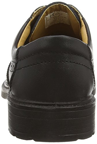 Amblers Steel Fs44 Safety Shoes For Ladies (40 Eur) (nero)