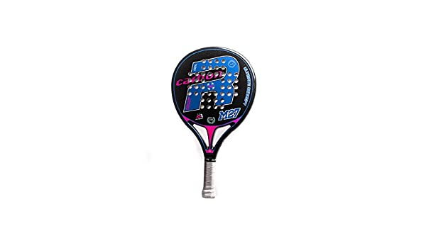 Amazon.com : Royal Padel | RP M27 Woman 2019 Padel Racket ...