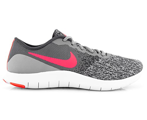 anthracite Multicolor Nike Zapatillas Flex 001 solar Grey Para solar 001 Red 7a1d6a