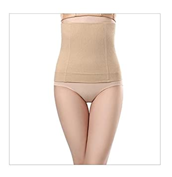 38d3d3aa39da1 Image Unavailable. Image not available for. Color  Postpartum Recovery  After Baby Tummy Tuck Belt Body Slim Shaper Maternity Belly Bands ...