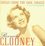 Songs from the Girl Singer: A Musical Autobiography