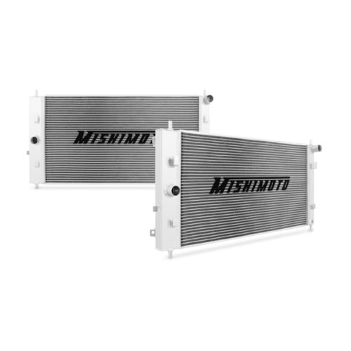 Cobalt Ss Performance (Mishimoto MMRAD-COB-05 Aluminum Performance Radiator for Chevrolet Cobalt SS)