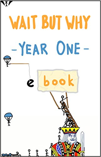 Amazon wait but why year one we finally figured out how to put wait but why year one we finally figured out how to put a blog onto fandeluxe Image collections