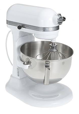 Beau Amazon.com: KitchenAid Professional 5 Plus Series Stand Mixers   White:  Electric Stand Mixers: Kitchen U0026 Dining