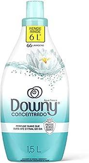 Amaciante Downy Água Fresca 1, 5L, Downy