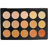 Morphe Pro 15 Color Concealer Makeup Palette 15CON