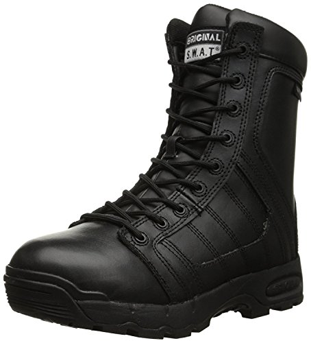The 4 Most Comfortable Police Boots Reviews 2019