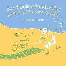 Sand Dollar, Sand Dollar: Banh Quy Bien, Banh Quy Bien : Babl Children's Books in Vietnamese and English