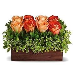 Uptown Rose Bouquet