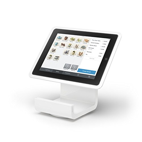 Square A-SKU-0020  Stand for iPad Air Lightning Connector (Square Register Scanner compare prices)