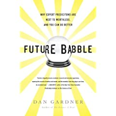 Learn more about the book, Future Babble