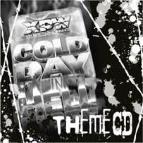 Cold Day In Hell Theme CD