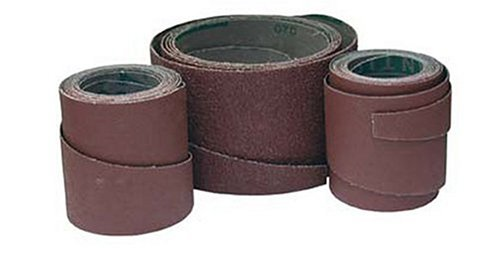 Performax 60-1180 Ready to Wrap Abrasive Strips for Performax 10-20 Plus Drum Sander 180 Grit 6 wraps in a box by Performax